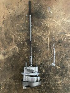 Ural 750 cc Oil pump IMZ-8.128-01061-01