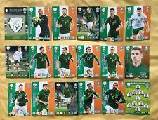 Panini Donruss Soccer 2016-debuts Rookie cards-mapa elegir//choose Card