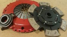 6 PADDLE CLUTCH KIT TO FIT SUBARU IMPREZA 2.0 TURBO 6 SPEED