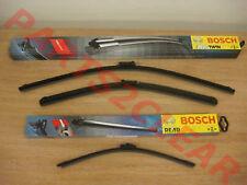 ORIGINALE Bosch 3397011592//H403 SuperPlus Auto Posteriore Spazzola Tergicristallo Finestra