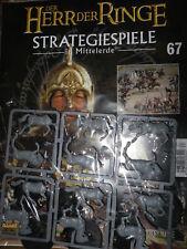 Der Herr der Ringe/Strategiespiele/DeAgostini/Ausgabe 67/GW/Pferde
