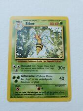 Bibor 17/102 Basis Pokémon