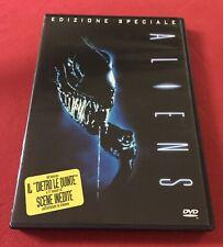 Aliens Edizione Speciale DVD Come Nuovo Alien  ** Offerta unica Spedizione **