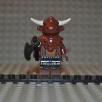Lego Figur col088 Minotaur aus Minifigurenserie 6