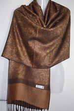 écharpe femme laine et soie châle foulard étole cachemire pashmina mode tendance