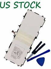 New SP3676B1A Battery For Samsung Galaxy Note 10.1 GT-N8000 P7500 GT-P5100