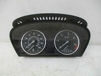 Tachometer Kombiinstrument MPH+KMH BMW X5 (E70) 3.0SD 9153844