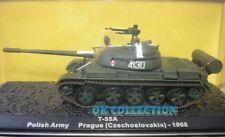 1:72 Carro/Panzer/Tanks/Military T-55A - Czechoslovakia 1968 (21)