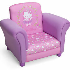 Hello Kitty Qualitäts Kindersessel Kindersitz Kindersofa Sessel Hello-Kitty