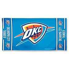 "NBA Oklahoma City Thunder    - Beach Towel  30"" x 60"" - 100% Cotton"