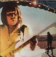ROBIN TROWER Live 1975 (Vinyl LP)