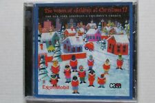 Audio CD - The Voices of Children at Christmas II - The New York Symphony