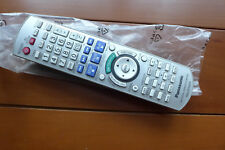 NEW Panasonic Home Theater Receiver Remote Control EUR7662YN0 EUR7662YNO
