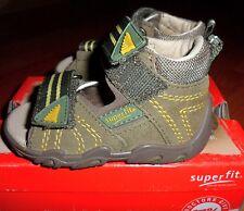 Superfit,Gr.20,Sandalen,Babyschuhe,Schuhe,Markenschuhe,Neu