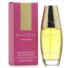 ESTEE LAUDER BEAUTIFUL 30ml EDP Spray Women's Perfume IN SEALED BOX