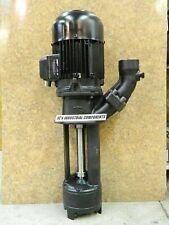 Brinkmann Pump  immersion  pump  STA212S320+001W  2 hp  230/460 volt