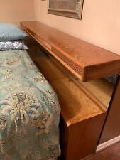 King Bedroom Set - Headboaed, Bedframe, Dresser, Armoire One Low Cost!!!!