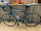 2011 trek alpha road bike - used but very little ride time has been in storage