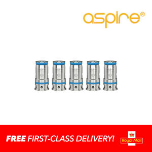 Aspire AVP Pro Replacement Coils | Pack of 5 | 0.65 / 1.15 Ohms | TPD | Ecig