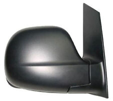 MERCEDES-BENZ VITO W639 DOOR MIRROR ELECTRIC BLACK RIGHT HAND RHS 2004 -2010