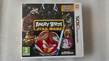 Jeu NINTENDO 3 DS ANGRY BIRDS STAR WARS