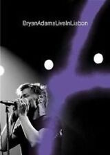Bryan Adams - Live In Lisbon - DVD
