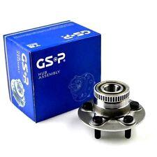 2x GSP Radnabe Radlagersatz CHRYSLER PT CRUISER NEON II DODGE PLYMOUTH hinten