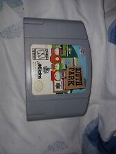South Park (Nintendo 64, 1998)