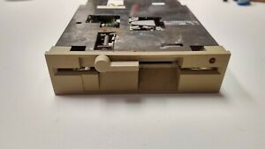 """Mitsumi D509V2 5.25"""" 1.2MB Floppy Drive - Untested, Dirty, AS-IS"""