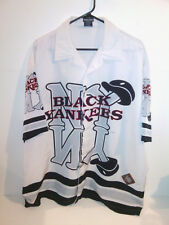 New York Black Yankees Negro League Baseball Jersey 2XL