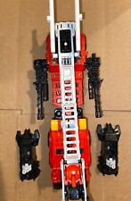 Transformers Potp Inferno