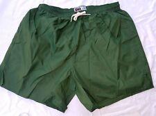 Vtg 80s 90s Nylon Windbreaker Shorts Size XL / XXL  Lightweight 2.5 oz.