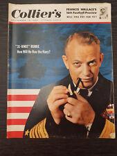Collier's Magazine: September 16, 1955