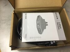 Belkin 2 Port KVM Switch with Integrated Cable - VGA / USB / Audio