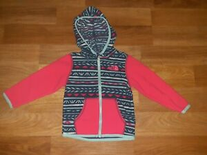 Adorable Baby 12 - 18 Months Boys Or Girls The North FACE hooded fleece jacket