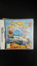 CRAZY MACHINES 2  DS - DSI  SIGILLATO ITALIANO