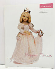 Annette Himstedt Pink Princess Moonstar Doll Flyer
