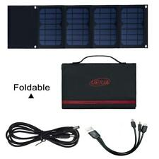 New ListingPortable Solar Power Generator Energy Storage Electric Station Ac/Usb Inverter Q