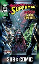 SUPERMAN #9 (DC 2019 1st Print) COMIC