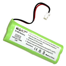 HQRP Battery for Dogtra 1402-NCP, 7100, 7102, YS200, YS500, Yapper Stopper