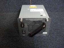 CISCO CATALYST 4500 1000W POWER SUPPLY PWR-C45-1000AC