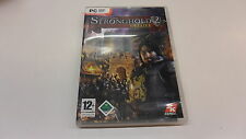 PC  Stronghold 2 Deluxe