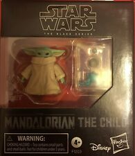 "Star Wars: The Black Series 6"" The Child Grogu  (The Mandalorian)"