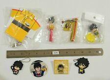 The Prince of Tennis Akaya Kirihara Keychain Pin button badge etc  /te57