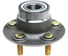 Wheel Bearing and Hub Assembly-R-Line Rear Raybestos 712154