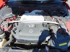 Nissan 350Z Z33 03-06 3.5 V6 Engine VQ35DE Non Rev up Fairlady Z JDM 0000375173
