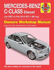 buy mercedes benz car service repair manuals 2007 ebay rh ebay co uk Mercedes- Benz W210 Parts Mercedes- Benz W211