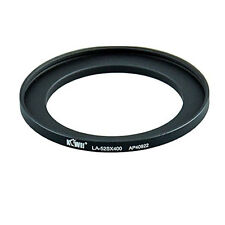 LA-52SX400 Filter adapter for Canon PowerShot SX400 IS  52mm SX400IS SX430 SX420