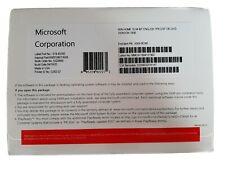 NEW MS Windows 10 Home 64Bit Installation DVD  + Activation Sticker License Key
