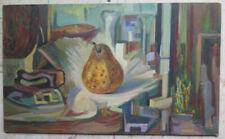 Altri quadri a olio dal XX secolo e oltre